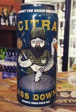 Against the Grain 'Citra Ass Down' IPA 16oz Sgl (Can)