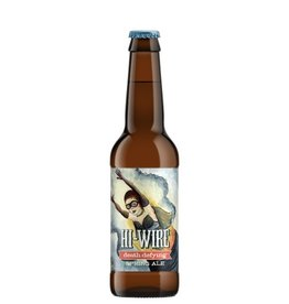 Hi-Wire 'Death Defying' Spring Ale 12oz Sgl