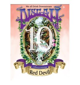 Pisgah Brewing Co. 'Red Devil' Belgian Red Ale 22oz