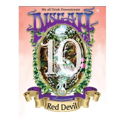 Pisgah Brewing Co. 'Red Devil' Belgian Red Ale 22oz