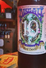 Pisgah 'Red Devil' Belgian Red Ale 22oz