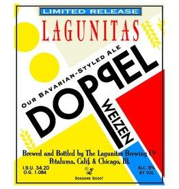 Lagunitas Lagunitas 'Bavarian-Style Doppel Weizen' 22oz