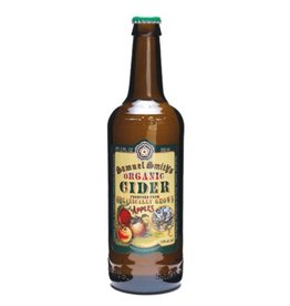 Samuel Smith 'Organic Cider' 500ml