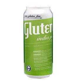 Brasseurs Sans Gluten 'Glutenberg India Pale Ale' 16oz Sgl (Can)