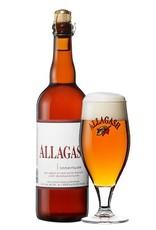 Allagash 'Interlude' 750ml