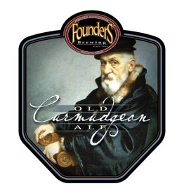 Founders 'Curmudgeon' 12oz Sgl