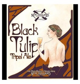 New Holland 'Black Tulip' Tripel 12oz Sgl