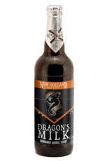 New Holland 'Dragons Milk' Bourbon Barrel Imperial Stout  22oz