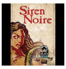 Heavy Seas 'Siren Noire' Imperial Stout 22oz