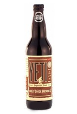 Great Divide 'Yeti' Imperial Stout 22oz