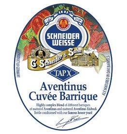 Schneider 'Tap X - Aventinus Cuvee Barrique 2015' 375ml
