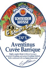 Schneider 'Tap X - Aventinus Cuvee Barrique 2016' 375ml