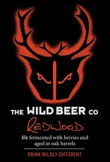 Wild Beer Co. 'Redwood' 750ml