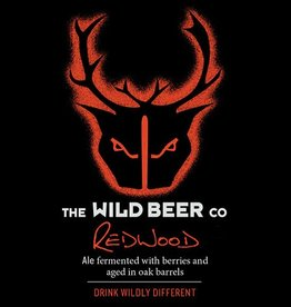 Wild Beer Co. 'Redwood' 750ml