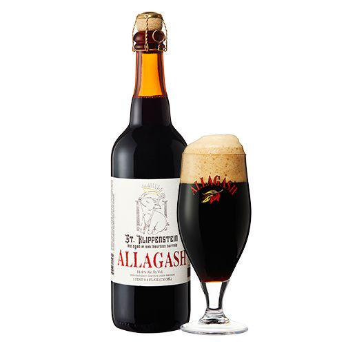 Allagash 'St. Klippenstein' 750ml
