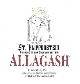 Allagash 'St. Klippenstein' 750ml