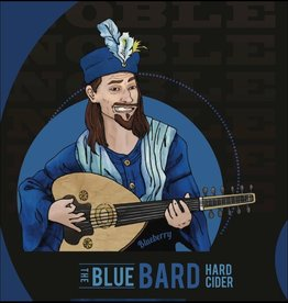 Noble Cider 'Blue Bard' Cider 500ml