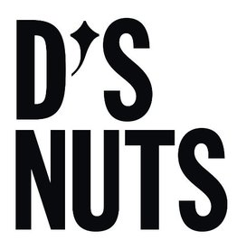 To Ol 'D's Nuts' Oatmeal Stout w/ Hazelnuts 330mL
