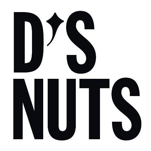 To Øl D's Nuts' Oatmeal Stout w/ Hazelnuts 330ml