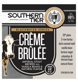 Southern Tier 'Creme Brulee' 22oz