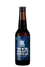 Kees! Brouwerij 'Wee Heavy' Scotch Ale 11.2oz Sgl