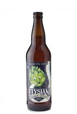 Elysian 'Space Dust' IPA 12oz Sgl