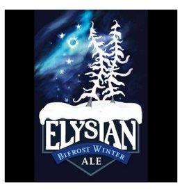 Elysian 'Bifrost' Winter Ale 22oz