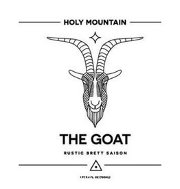 Holy Mountain 'The Goat' 750ml