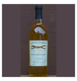 Fox Hill 'Peach Mead' 750ml