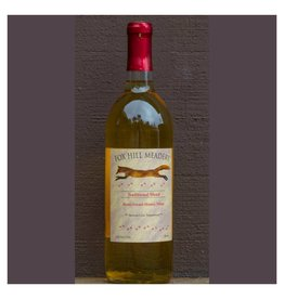 Fox Hill 'Traditional Mead' 750ml
