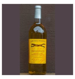 Fox Hill 'Ginger-Apricot Mead' 750ml
