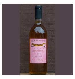 Fox Hill 'Apple Honey Wine' 750ml