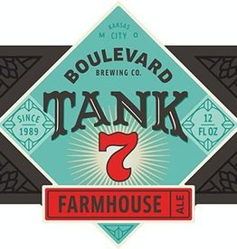 Boulevard 'Tank 7' Farmhouse Ale 750ml