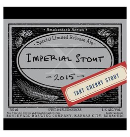 Boulevard 'Imperial Stout X - Tart Cherry 2015' 750ml
