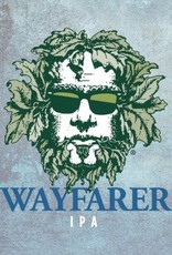 Green Man Brewery 'Wayfarer' Summer IPA 12oz (Can)