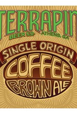 Terrapin 'Single Origin' Coffee Brown Ale 12oz Sgl (Box of 4)