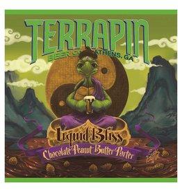 Terrapin 'Liquid Bliss' Chocolate Peanut Butter Porter 12oz Sgl