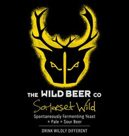 Wild Beer Co. 'Somerset Wild' 11.2oz