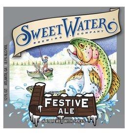 Sweetwater 'Festive Ale' 12oz Sgl