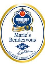 Schneider 'Maries Rendezvous' 750ml