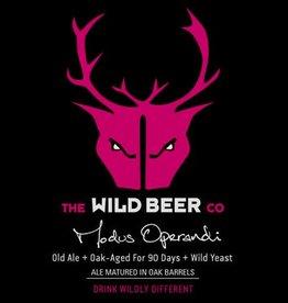 Wild Beer Co. 'Modus Vivendi' 11.2oz