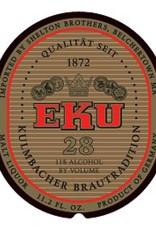 Kulmbacher 'EKU 28' Doppelbock 11.2oz Sgl