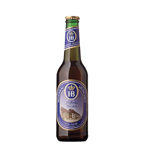 Hofbrau 'Dunkel' 12oz