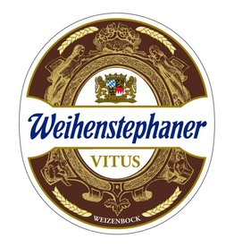 Weihenstephan 'Vitus' 500ml