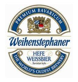 Weihenstephan 'Hefe Weis' 500ml