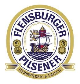 Flensburger 'Pilsener' 330ml
