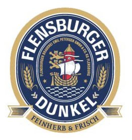Flensburger 'Dunkel' 330ml