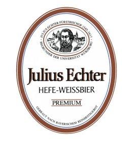 Wurzburger 'Julius Echter Hefe-weiss' 500ml