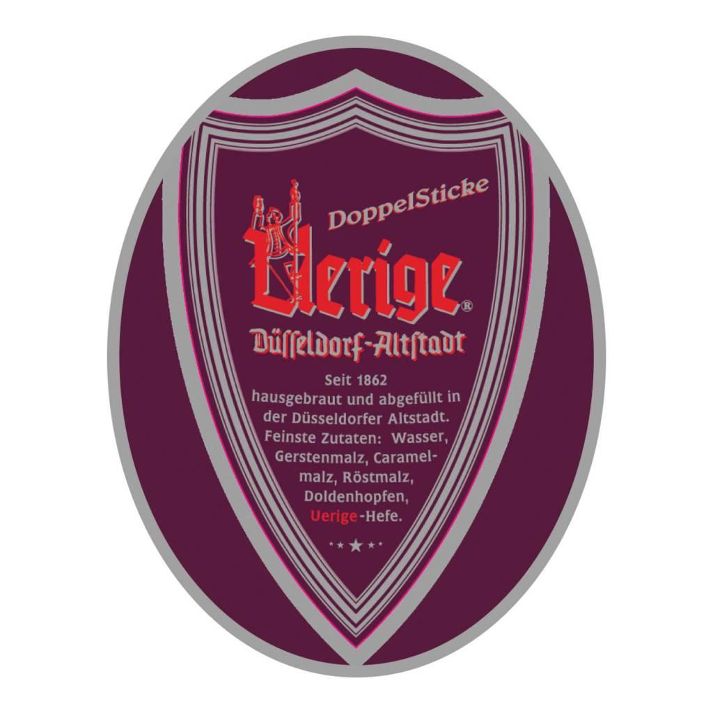 Uerige 'Doppel Sticke 2009' 500ml