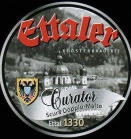 Ettaler 'Curator' Doppelbock 500ml
